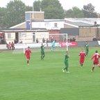 Scarborough Athletic's goals v Burscough 20/09/14