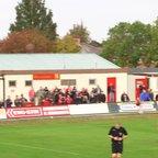 Scarborough Athletic v Farsley AFC