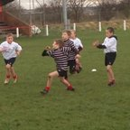 u9s at Redcar 8th Dec 2013 Vid 1