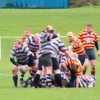 Wigan 2nds Vs Clitheroe 1sts 19-2-2011