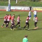 Enfield Town v AFC Hornchurch - Ryman Premier - 11 Apr 15