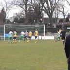 Waltham Abbey v AFC Hornchurch - Ryman League Division One North - 19 Mar 16
