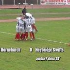 AFC Hornchurch v Heybridge Swifts - Ryman League Division One North - 16 Apr 16