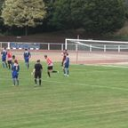 AFC Hornchurch v Thurrock - Ryman League Division One North - 29 Aug 16
