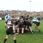 e patrizio 2nd try v hawick quins 30-1-2016