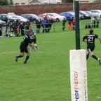 jamie peters try v forresters 24-09-2016