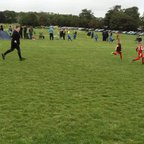 Lancing Rangers Tournament 31.05.15 - Dynamo's U7's