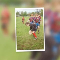 Berkswell and Balsall RFC Minis promotional video
