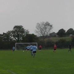 Crowhurst v Eastbourne Rangers