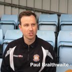 U19s first win of the season - Manager reaction