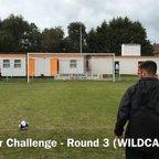 Cross Bar Challenge - Round 3