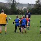 U8 Team try @ PORTSMOUTH