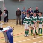 P5 & Under Scottish Indoor Champions 2014
