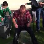 Ewen MacColl Ice Bucket Challenge
