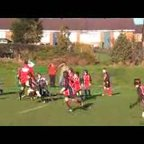 Dronfield U10's vs Tupton 061111