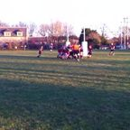 EllonU 18 Winning Try V Glasgow Hawks 140111