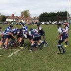 Bedford league game 6 November - push@ 70min 12 secs
