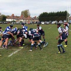 Bedford league game 6 November - push@ 70min 12 secs