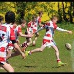 U14s Season Review 2014/15