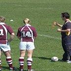 Coaching game 8