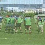 Coaching game 12