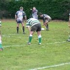 Totton 3rd v SSRFC 2nds