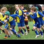 U12 Mini Rugby Slideshow 2000 to 2014 - 10.5.14
