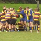 U13 Skerries RFC v Ratoath RFC - 19.10.14