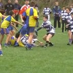 U13 Ratoath RFC v Dundalk RFC - 26.10.14