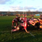 11/01/14 - Warley put Clee Hill under pressure