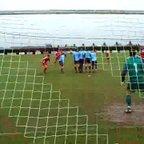 Denbigh Town score againt Llangollen Town