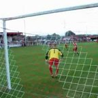 Denbigh Town v Bala Town : July 27th 2010