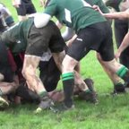 Hayle u15s vs Falmouth Dec15