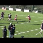 A&C Colts A vs Maidenhead Colts A - Match Highlights 19/1/14