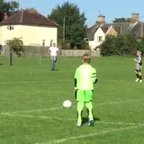 U11 'v' Middleton Cheney