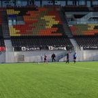 U13's at Allianz park