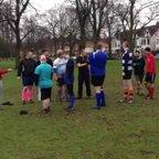 Training - 2pm-4pm Calthorpe Park