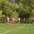 WRFC 2nd XV vs Black Horse RFC 1st XV - 05 November 2016 - 2nd Half