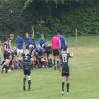 Vikings v Diss Norfolk Cup Final 2011