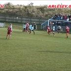 ARLESEY TOWN FC (2) HEMEL HEMPSTEAD TOWN FC (3)