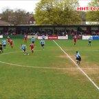 Hemel Hempstead Town Fc (0) St Albans City FC (0)