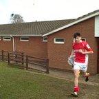 U15s v Bromsgrove March 2015