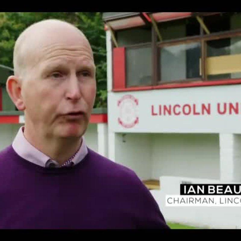 BBC UNITED V SPENNYMOOR TOWN