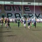Rockcliff Girls at Darlington Mowden Park Festival 9th March 2014