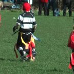 U8 County Festival of Tries