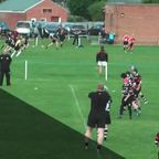 u13s v Harltepool 9th Oct 2016 - a try within 30 seconds