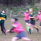 Where`s Wallys (Loughborough U13`s) v Bromyard RFC