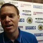 Lee Canoville post-Gainsborough Trinity