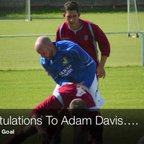Adam Davis - Managers Player