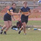 WRFC Ladies 1 v Saracens Ladies 4th Oct 09 Slideshow